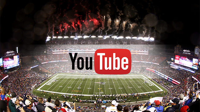 YouTube TV  –  They spent millions on a Super Bowl sponsorship.  Here's why!